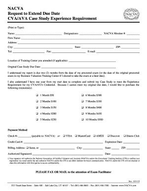 request for joining date extension - Edit, Print, Fill Out