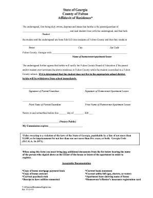 Affidavit of residency form for school dolapgnetband affidavit of residency form for school altavistaventures Image collections
