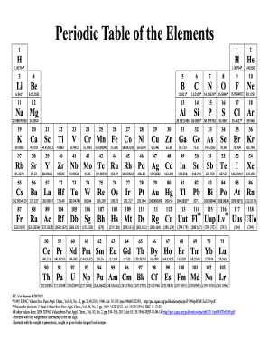 Periodic table blank fill online printable fillable blank periodic table blank urtaz Gallery