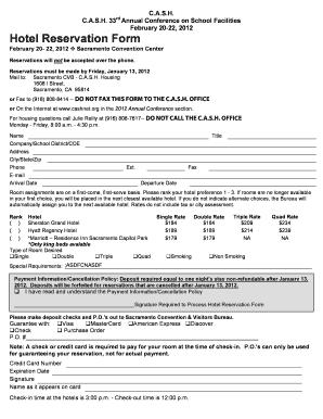 Hotel reservation form 12c fill online printable fillable preview of sample mastercard form rating altavistaventures Choice Image