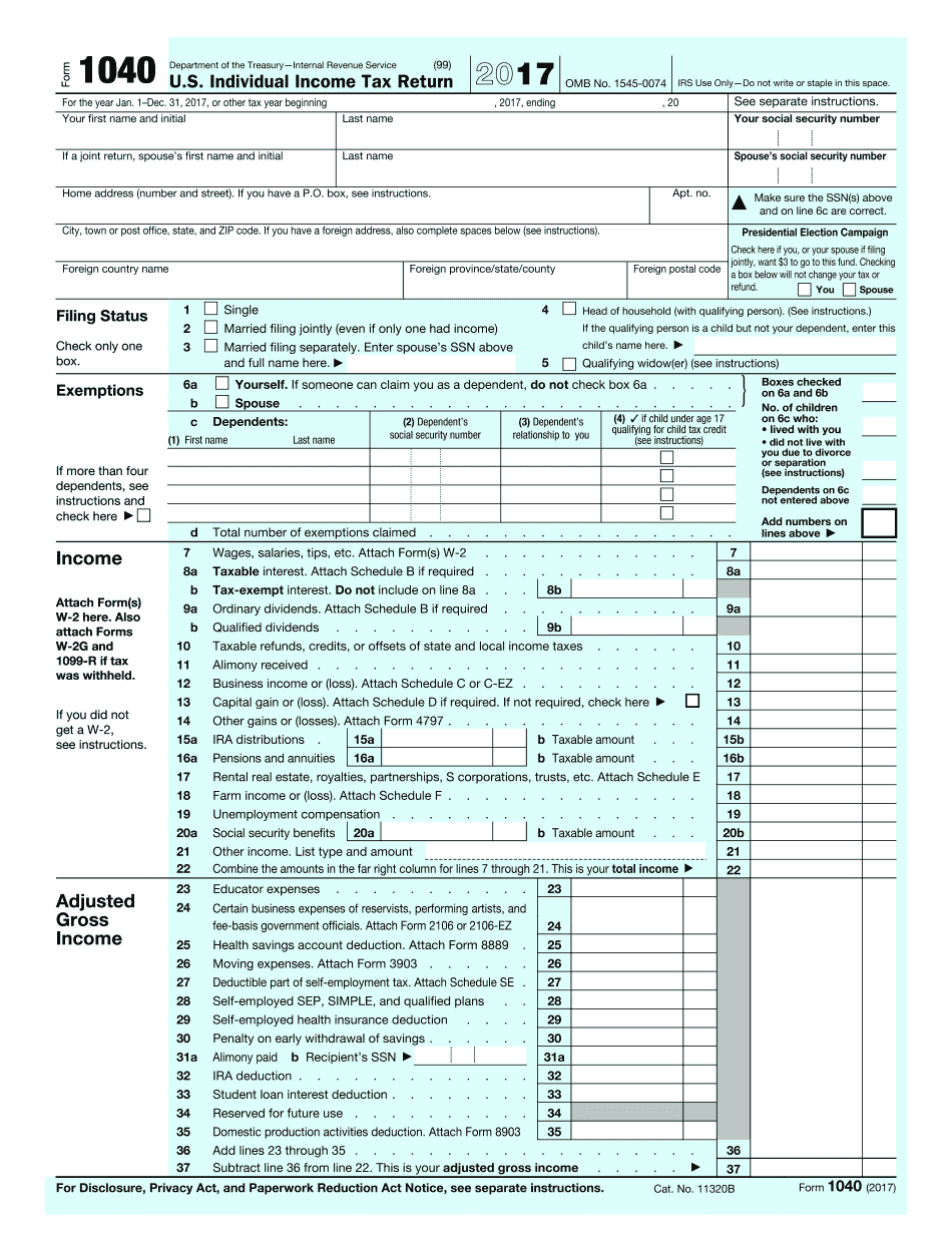 big  Ez Form Written Example on difference between 1040, georgia tax, completed example, print out, how do you fill out, how fill, filled out example, tax table 2019, line 5 worksheet,