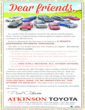 Toyota Motor Credit Corp Lien Release Impremedia Net