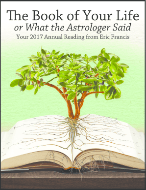 Printable free astrology reading - Fill Out & Download Online Blanks