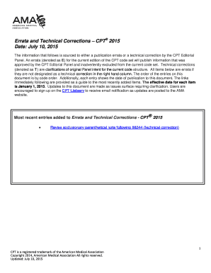 Fillable cpt 20611 - Edit Online & Download Samples in Word