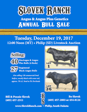 Fillable Online Angus & Angus Plus Genetics Fax Email Print