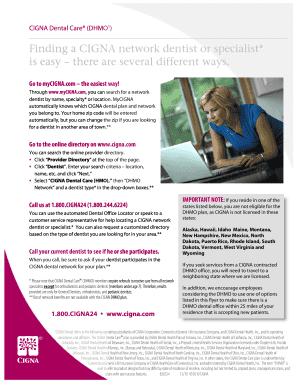 Cigna Breast Pump Coverage 2017 Edit Print Download Fillable