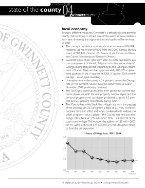 gwinnett county probate court docket - Edit & Fill Out Top