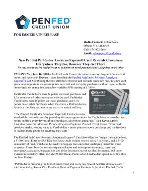 penfed credit card - Fill Out Online Documents, Download in