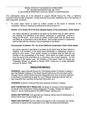 editable corporate minutes requirements california form templates to
