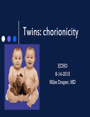 twins at 31 weeks pregnant fetal development - Edit, Print, Fill Out