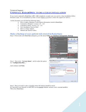Printable uninstall postgres mac - Edit, Fill Out & Download