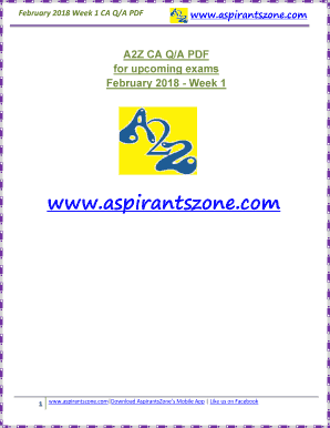 Fillable Online comDownload AspirantsZone s Mobile App Like