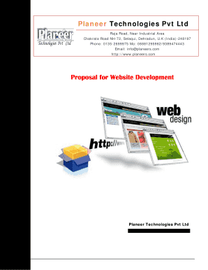 Fillable Online Planeer Technologies Pvt Ltd Fax Email Print