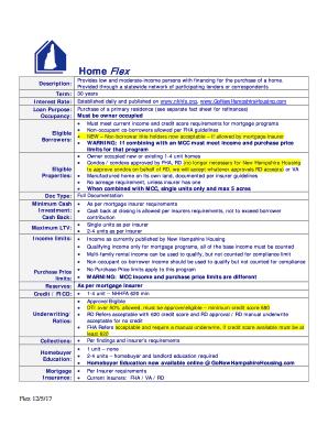 home loan co applicant declaration format - Edit, Print