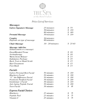 Submit Printable massage business license texas and Document