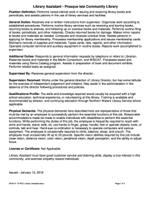 Printable library administrative assistant cover letter ...