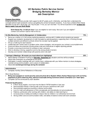 image relating to Form Ds 71 Printable named Printable uc berkeley hard work review careers - Edit, Fill Out