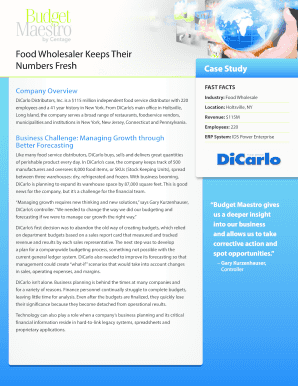 Complete Printable wholesale restaurant food distributors Samples