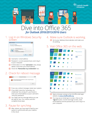 Dive into Office 365 Fill Online, Printable, Fillable, Blank