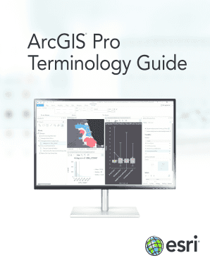 ArcGIS Pro Fill Online, Printable, Fillable, Blank - birth
