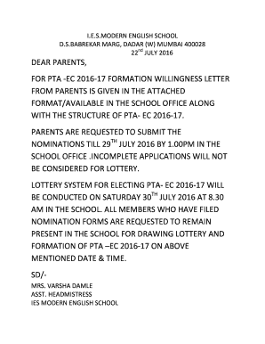Get willingness letter format samples to fill online in pdf willingness letter format spiritdancerdesigns Gallery
