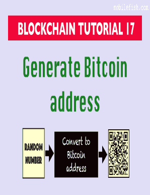 bitcoin private key generator to Download in Word & PDF - Editable