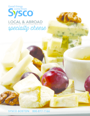 Complete Printable sysco product list download Samples