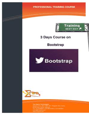 Login Form Bootstrap W3schools