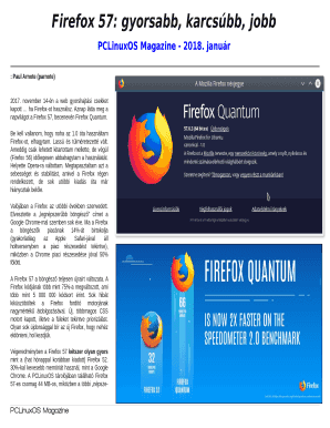 Fillable firefox 57 download - Edit Online & Download