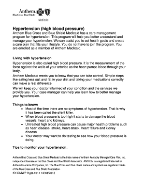 hypertension guidelines 2016 pdf - Fill Out Online Forms