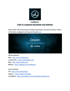lucid dream with fitbit - Forms & Document Templates to