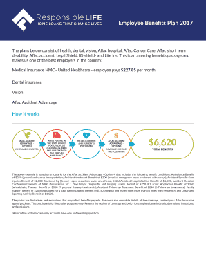 aflac payouts amounts to Download in Word & PDF - Editable ...