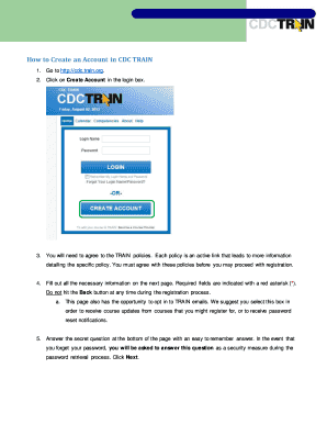 Submit cdc certificate cost PDF Templates Online