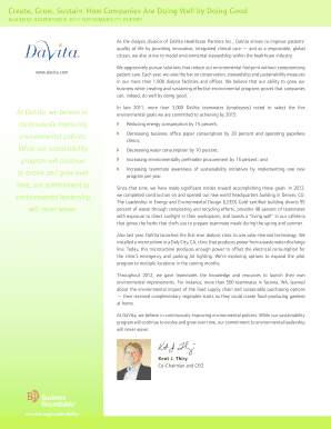 davita transfer policy - Fillable & Printable Samples