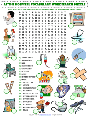 Fillable Online sports vocabulary WORDSEARCH PUZZLE ...