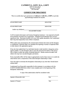 shelter treatment sheet - Fill, Print & Download Online