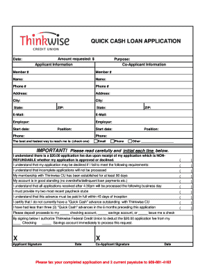 436752508 Quick Loan Application Form Template on printable blank, for mortgage, microsoft word, bank business, for car, panda bank credit, excel format, form for,