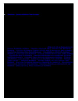 Genetic Mutation Answer Key Pdf - Fill Online, Printable ...
