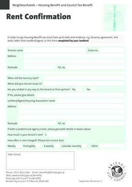 Council tax bristol online dating