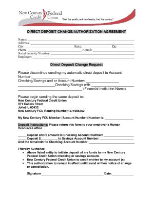 social security direct deposit phone number - Edit, Fill, Print