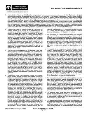 Guarantor For Loan Agreement Guaranty Agreement Guarantee