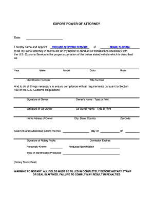 power of attorney form alberta  Alberta Power Of Attorney Form Templates - Fillable ...
