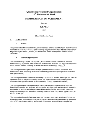 Memorandum of Agreement(for download) - KEPRO