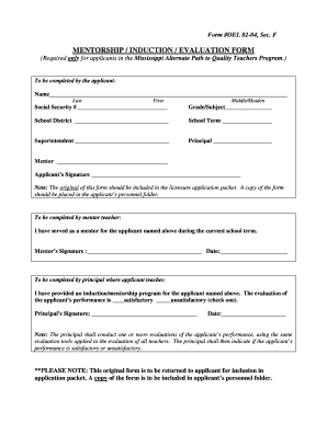 induction form fill online printable fillable blank pdffiller