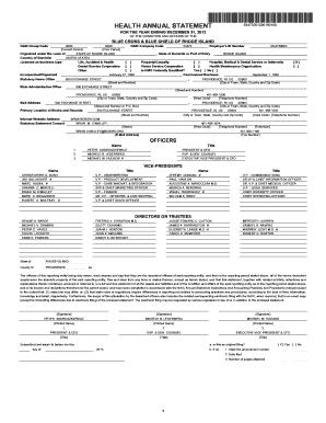 blue shield california tax forms