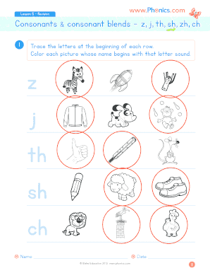 Editable pictures starting with letter a to z - Fill Out