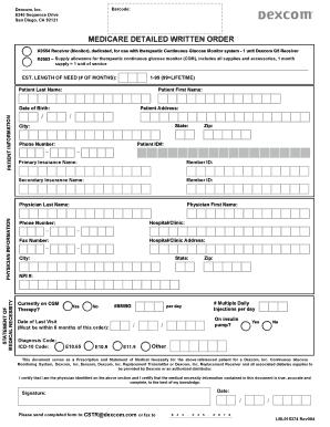 Order online written reports