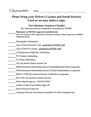 Request Your Social Security Card Online