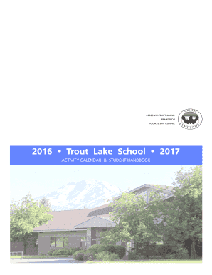 Fillable Online Trout Lake Camps Pine River Minnesota Camps And