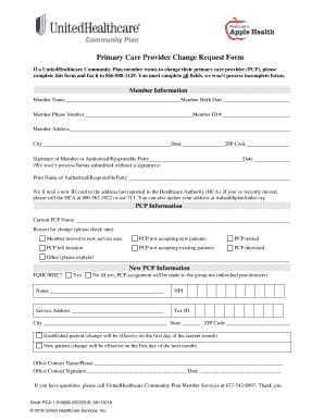 Unitedhealthcare provider fax number